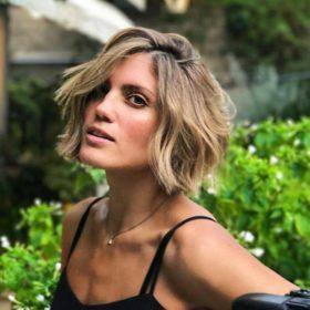 Η Μαίρη Συνατσάκη άλλαξε ΞΑΝΑ τα μαλλιά της