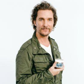 O Matthew McConaughey κάνει την καλύτερη διαφήμιση για την Ελλάδα