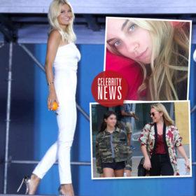 Celebrity News 18/09/2017: Αυτά είναι τα νέα που πρέπει να ξέρετε σήμερα