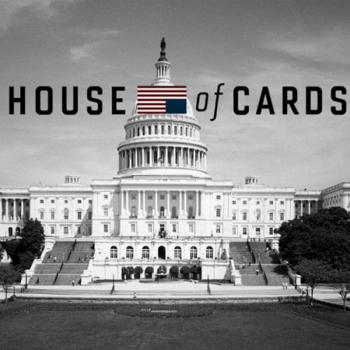 house of cards, homepage image