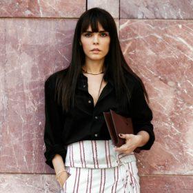Style Heroine: Ξέρουμε ποιο είναι το αγαπημένο highlighter της πιο επιτυχημένης Ελληνίδας fashion blogger