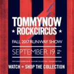 tommynow, homepage image