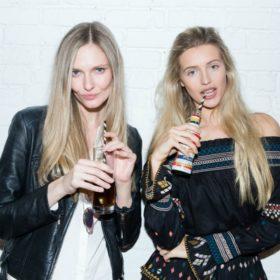 Η Pinko και η Coca Cola διοργάνωσαν το πιο in fashion event στην Εβδομάδα Μόδας της Νέας Υόρκης