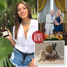 Celebrity News 20/09/2017: Αυτά είναι τα νέα που πρέπει να ξέρετε σήμερα