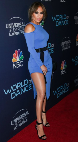 jennifer lopez, mosaic, look of the day