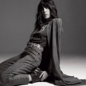 Lou Doillon: Η κόρη της Jane Birkin μας θυμίζει πάρα πολύ το style icon των '60s και '70s