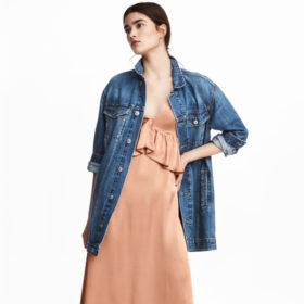 Αυτό το H&M μπουφάν πωλείται με έκπτωση και θα το χρειαστείτε ΣΙΓΟΥΡΑ