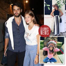 Celebrity News 25/09/2017: Αυτά είναι τα νέα που πρέπει να ξέρετε σήμερα