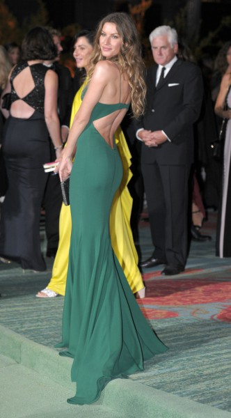 gisele, look of the day, mosaic