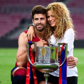 Shakira – Gerard Piqué: Το video του γιου τους να χορεύει ξετρέλανε το Instagram