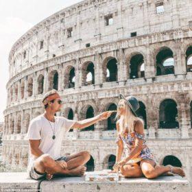 Οι εντυπωσιακές travel bloggers του instagram που θα σας κάνουν να θέλετε να πάτε ένα ταξίδι asap