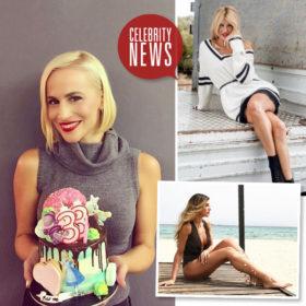 Celebrity News 03/10/2017: Αυτά είναι τα νέα που πρέπει να ξέρετε σήμερα
