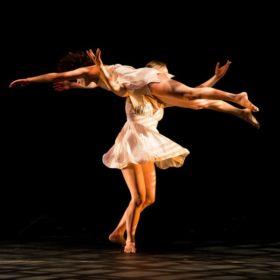 13–17 Δεκεμβρίου 2017: Ένα από τα διασημότερα νεοϋρκέζικα συγκροτήματα σύγχρονου χορού, έρχεται στο Μέγαρο Μουσικής Αθηνών