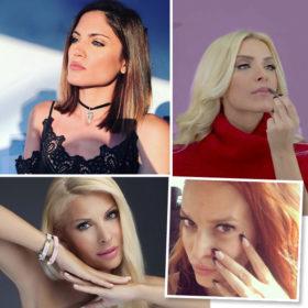 #YouTubers: Τα beauty tutorials των ελληνίδων celebrities που πρέπει να δείτε