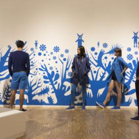 #TBT: Η έκθεση που διοργάνωση η Benetton δεν αγαπήθηκε μόνο από τις fashionistas