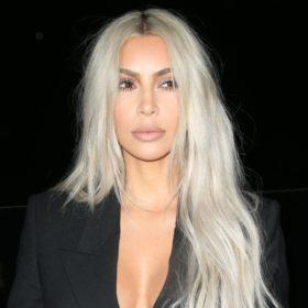 Kim Kardashian: Σίγουρα έχετε ήδη στη συλλογή σας το αγαπημένο της βερνίκι νυχιών