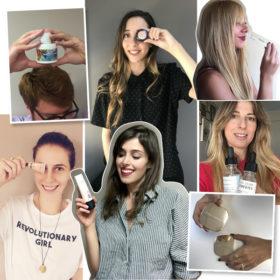 Beauty-Fall Favorites: Τα προϊόντα ομορφιάς που δεν αποχωρίζεται το team του InStyle αυτό το διάστημα