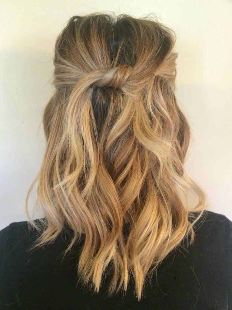 hair-knot