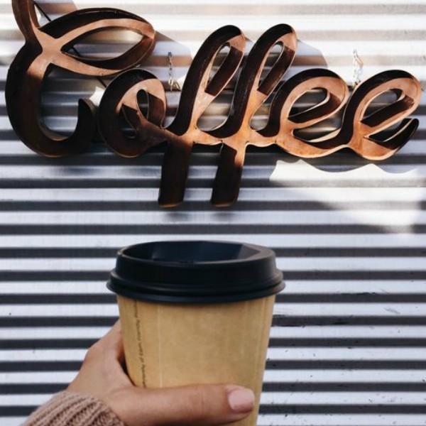 coffee, survey