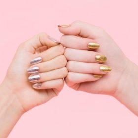 Millennial Pink: Γιατί πρέπει να δοκιμάσετε την τάση στα νύχια σας έστω και μία φορά
