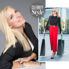 Celebrity Style: Οι πρόσφατες εμφανίσεις που μας έκαναν εντύπωση