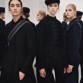 Zara Studio: Δείτε όλα τα κομμάτια της συλλογής καθώς και πόσο κοστίζει το καθένα