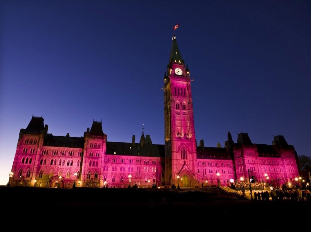 Canada_Parliament_Building_ELC_BCA_Campaign
