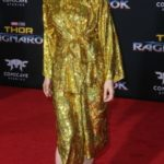 cate blanchett, mosaic, look of the day