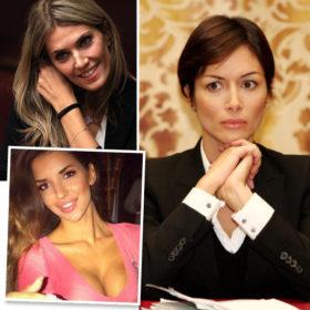 Power women: Αυτές είναι οι πιο στιλάτες και εντυπωσιακές γυναίκες πολιτικοί του κόσμου