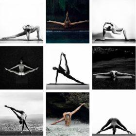 Αυτή είναι η νέα μόδα στα yoga outfits