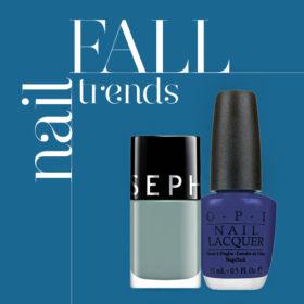 Fall Trends: Τα ωραιότερα βερνίκια για τα νύχια σας αυτή την εποχή