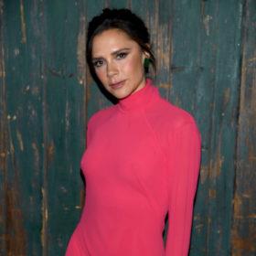 Η Victoria Beckham μοιράστηκε τα πιο σημαντικά νέα μετά τη γέννηση της κόρης της