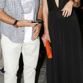 New couple alert: Σας αρέσει το νέο ζευγάρι της ελληνικής showbiz;