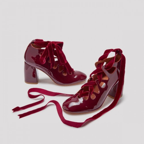 miista shoes, homepage image
