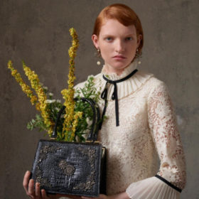 Erdem x H&M: Δείτε ολόκληρο το lookbook της συλλογής