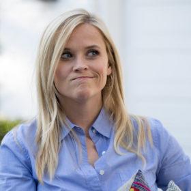 Αποκλειστικό: Δείτε ΜΟΝΟ εδώ ένα snippet από τη νέα ταινία της Reese Witherspoon