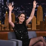 hands up, homepage, anne hathaway