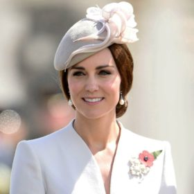 Kate Middleton: Αυτός είναι ο λόγος που επιλέγει ΠΑΝΤΑ nude βερνίκια για τα νύχια της