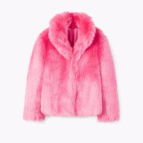 Το γούνινο παλτό που θα κλέψει την παράσταση σε κάθε περίπτωση