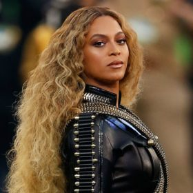 Τα δίδυμα της Beyoncé σε μια σπάνια εμφάνιση στην νέα της ταινία στο Netflix