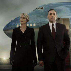 House of Cards: Εσπευσμένο τέλος στην σειρά μετά τις καταγγελίες εις βάρος του Kevin Spacey