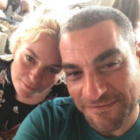Ελισάβετ Μουτάφη: Δείτε το cosy σπίτι της στην Παλλήνη
