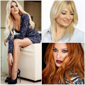 Extensions VS Φυσικά μαλλιά: Οι celebrities που «κόβονται» και εκείνες που «περνούν»