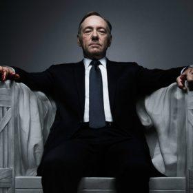 Netflix VS Kevin Spacey: Ο δεύτερος γύρος μόλις ξεκίνησε