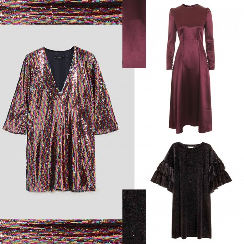 party dresses, homepage image