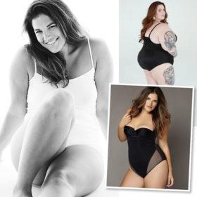 Τα plus size μοντέλα που βγάζουν τα ρούχα τους για να αλλάξουν τα πρότυπα της ομορφιάς