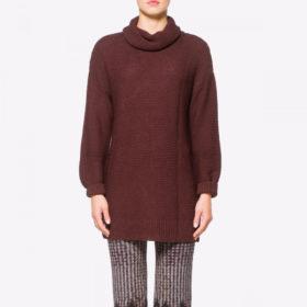 Βρήκαμε το πλεκτό πουλόβερ που πρέπει να αποκτήσετε αυτή τη σεζόν