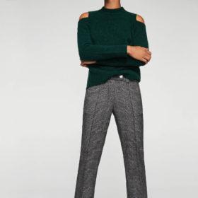 Σε Mango, Zara και H&Mθα βρείτε την τάση που φορούν όλες οι fashionistas