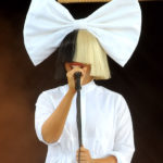 Sia Performs homepage 600 X 600