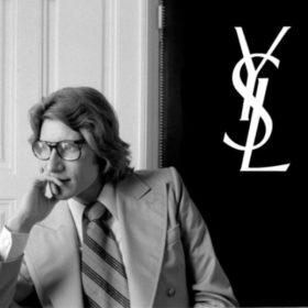 «Πικάντικες» αποκαλύψεις για τον Yves Saint Laurent